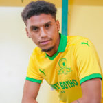 De Reuck motivated by challenge of playing for Sundowns