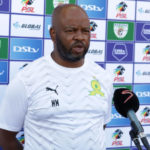 Watch: Mngqithi hails 'business-like' approach in win over Maritzburg