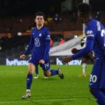 Lampard heaps praise on Mount as Chelsea beat Fulham