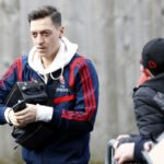 Ozil reflects on 'amazing journey' after completing move away from Arsenal
