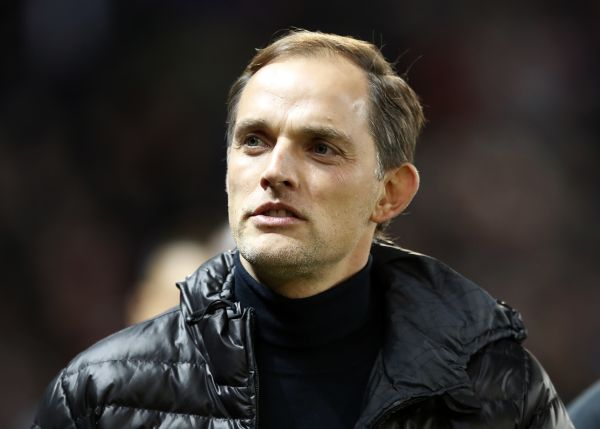 Tuchel takes Chelsea reins for clash with Wolves