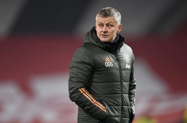 Solskjaer believes cup success could be 'catalyst' for Man Utd