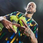 PUMA, Neymar Jr unveil FUTURE Z Game.On edition