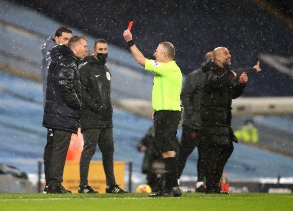 Smith vs Man City