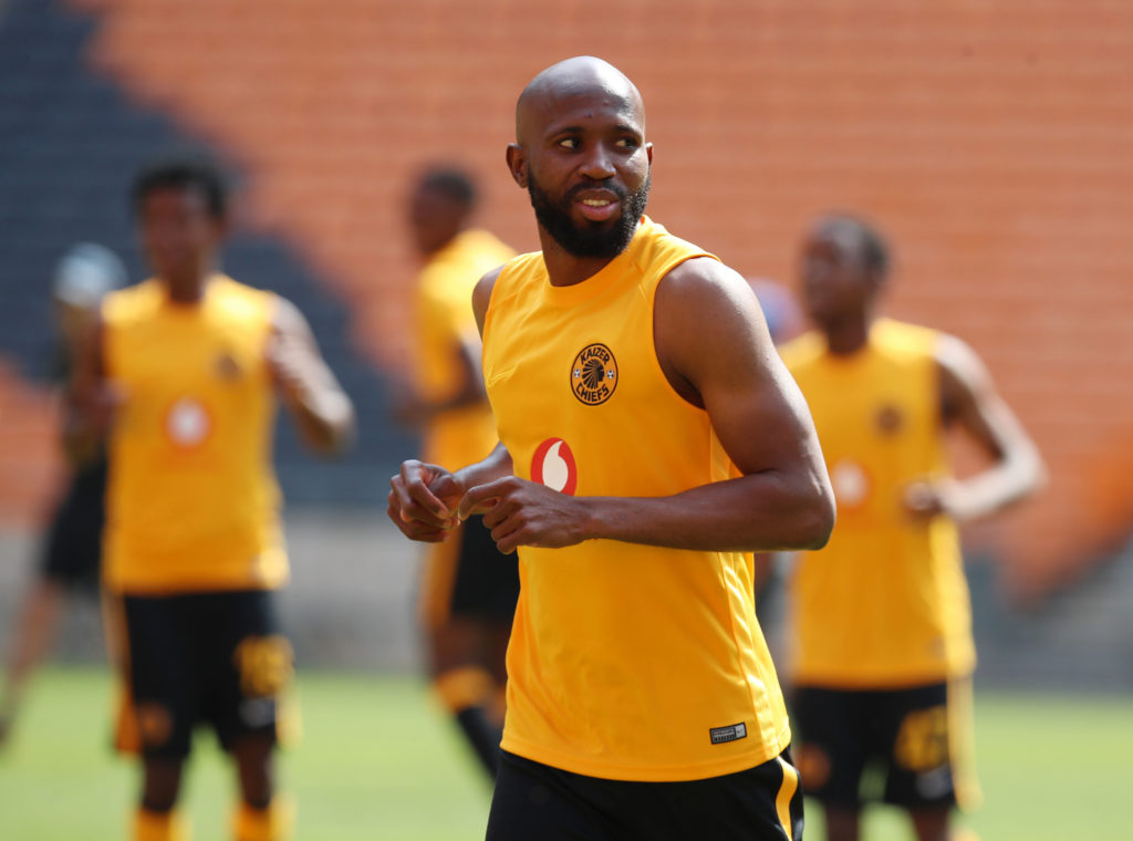 We're focused on reaching the Caf Champions League quarter-finals – Chiefs defender Mphahlele