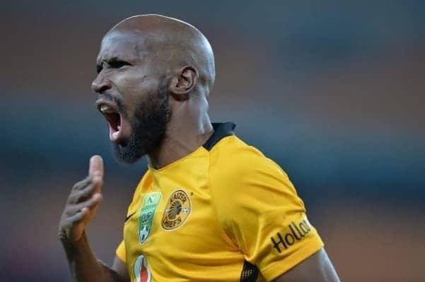 Mphahlele praises Chiefs' mentality