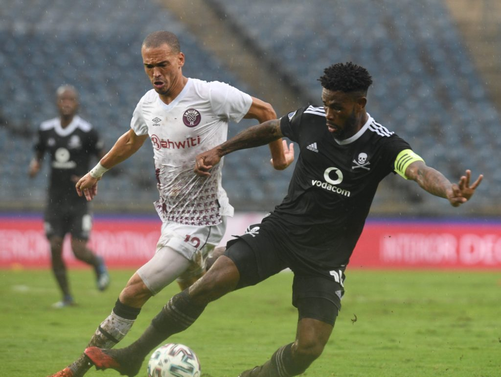 Swallows deny Pirates Soweto derby win