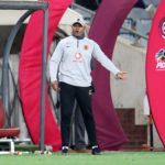 Bartlett joins TS Galaxy as Da Gama's assistant
