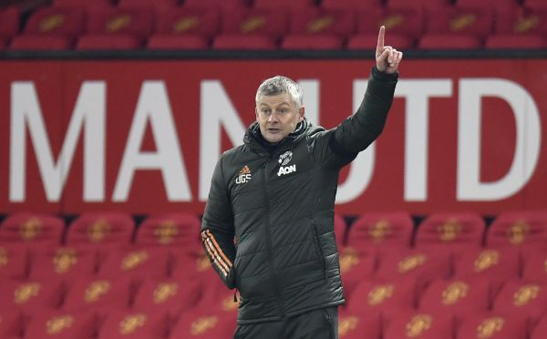 Watch: Solskjaer, Fernandes, James react to record win over Southampton