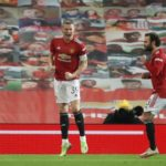 McTominay's early header guides Manchester United past Watford