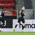 European wrap: Bayer Leverkusen see off Borussia Dortmund, Sevilla climb LaLiga table