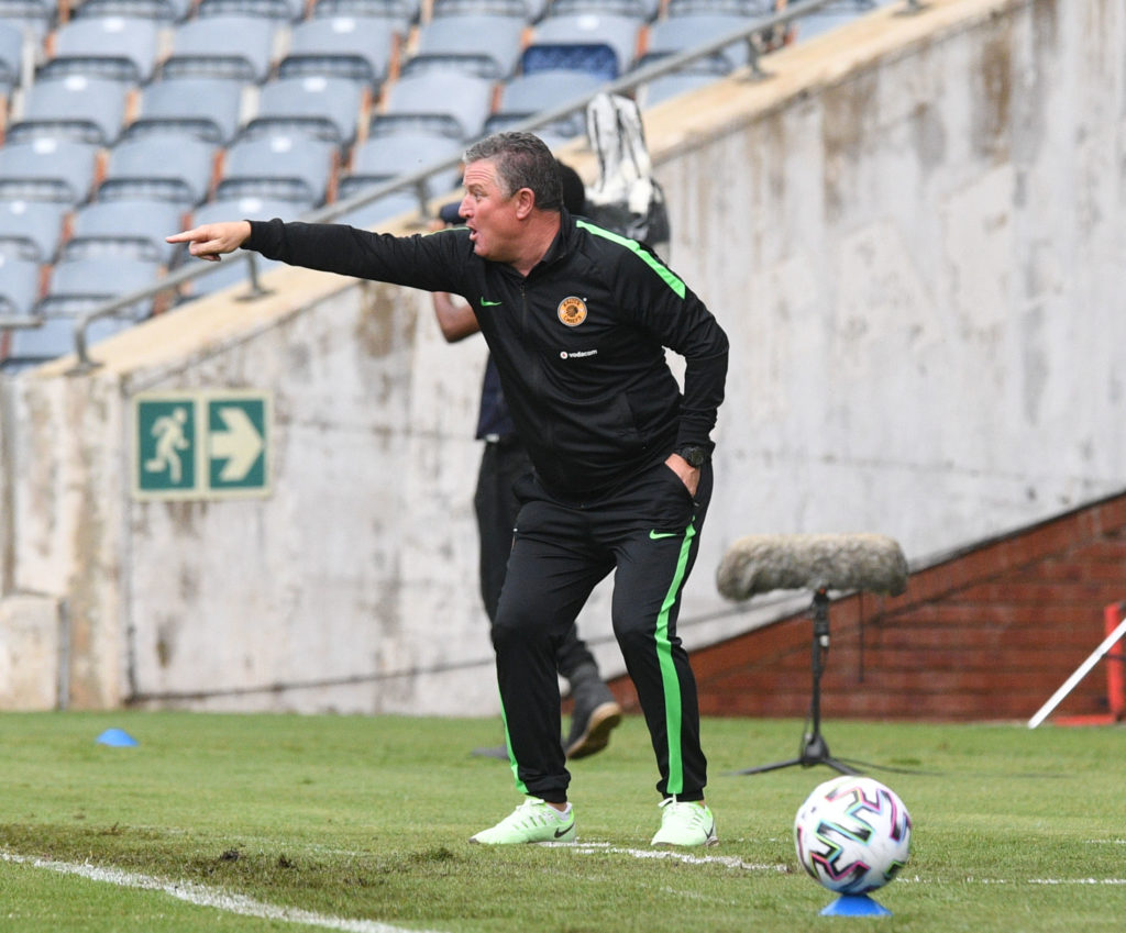 Hunt embarrassed by shock Nedbank Cup exit