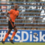 Mntambo: We still have a second leg to play