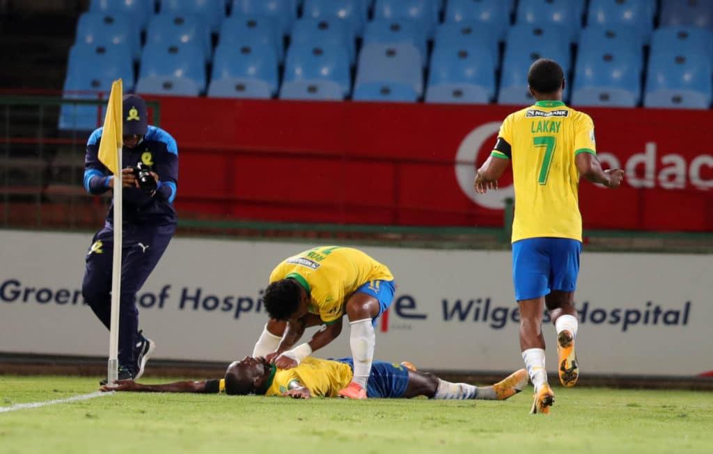 Highlights: Sundowns edge Stellies in five-goal thriller
