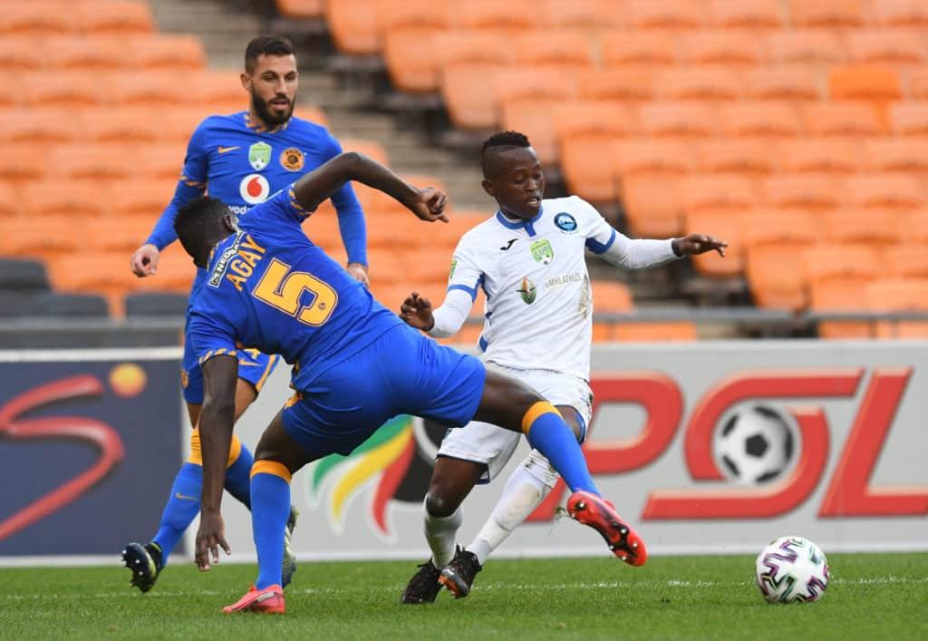 Highlights: Richard's Bay stun Chiefs in Nedbank Cup