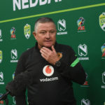Watch: Hunt's reaction to early Nedbank Cup exit