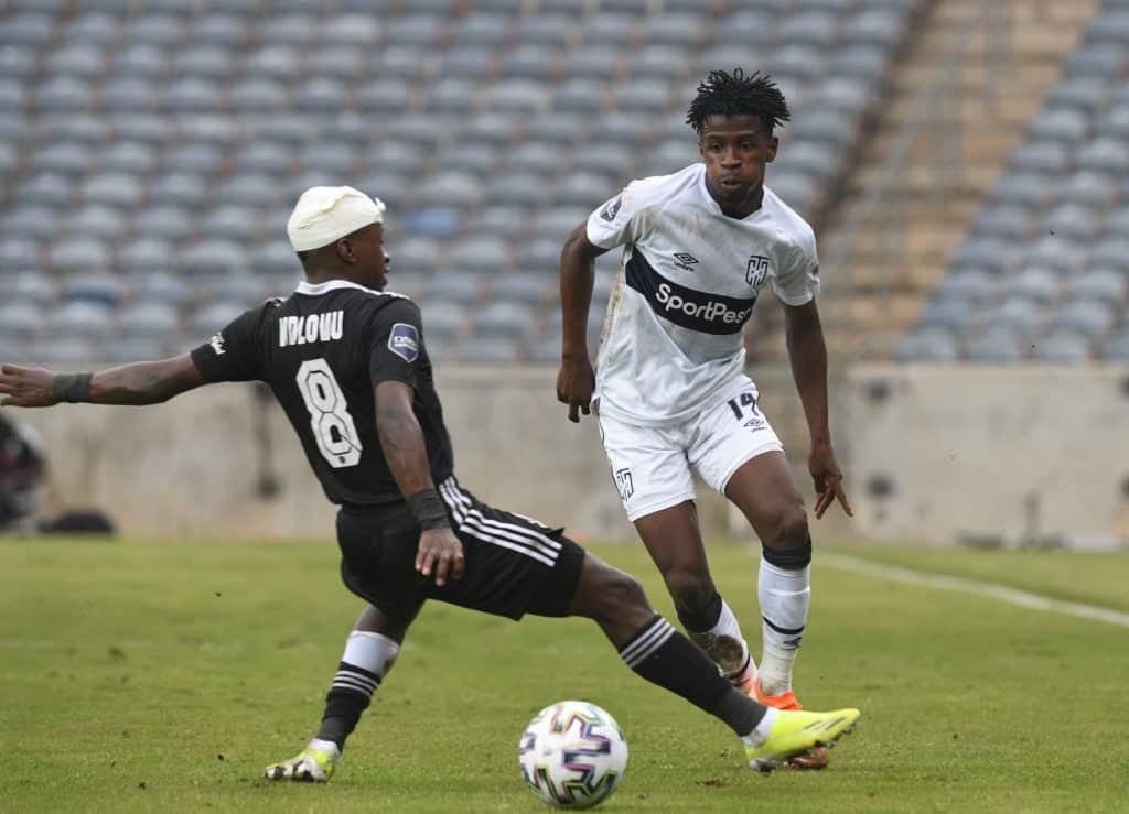 Watch: Ndlovu on his MOTM performance