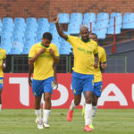 Sundowns off to perfect start in Caf CL group stage