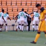 Chiefs suffer third straight defeat