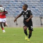 Zinnbauer pleased with Tshobeni's showing against Galaxy