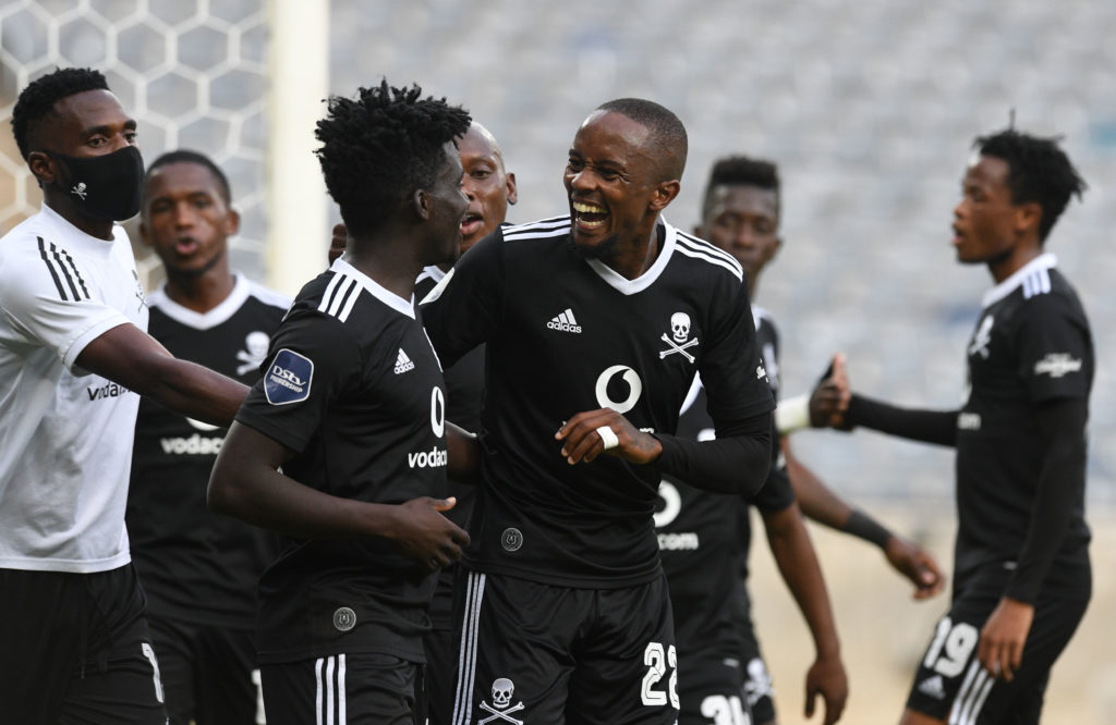Pirates drawn in tough Caf Confed Cup group