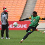 Khune: We're ready to fight for the club