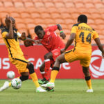 Highlights: Chiefs held by Horoya in Caf CL opener