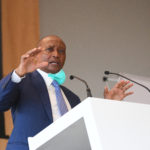 Watch: Motsepe unveils 10-point manifesto for Caf presidency