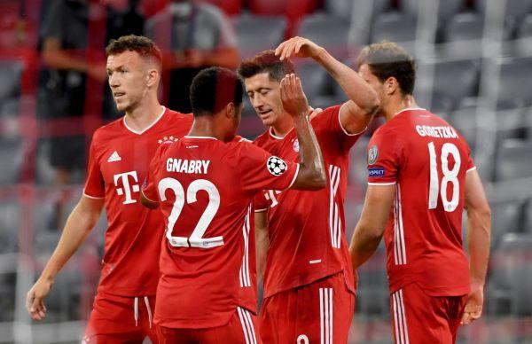 Bayern wobbling, Luis Suarez faces Chelsea – UCL talking points