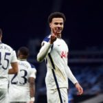 Having Alli back to his best is amazing – Mourinho