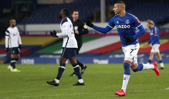 Everton, Richarlison