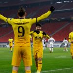 Highlights: Bale on target as Tottenham ease past Wolfsberg