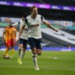 Kane return helps Spurs end winless run