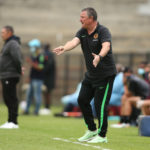 Hunt explains decision to substitute Ngcobo at half time