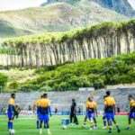 Moroccan Football Federation wants Chiefs' Caf clash played in another country
