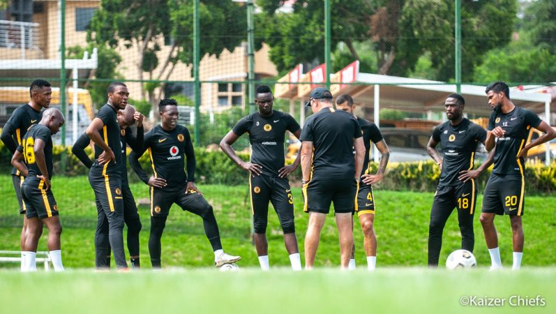 Chiefs' trip to Morocco postponed