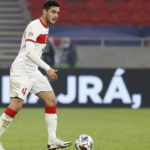 Liverpool seal loan deal for Ozan Kabak