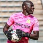 Onyango: A clean sheet gives you an upper hand