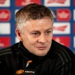 Watch: Solskjaer says Manchester United focused on themselves