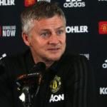 Solskjaer: We'll never give up in Premier League title race