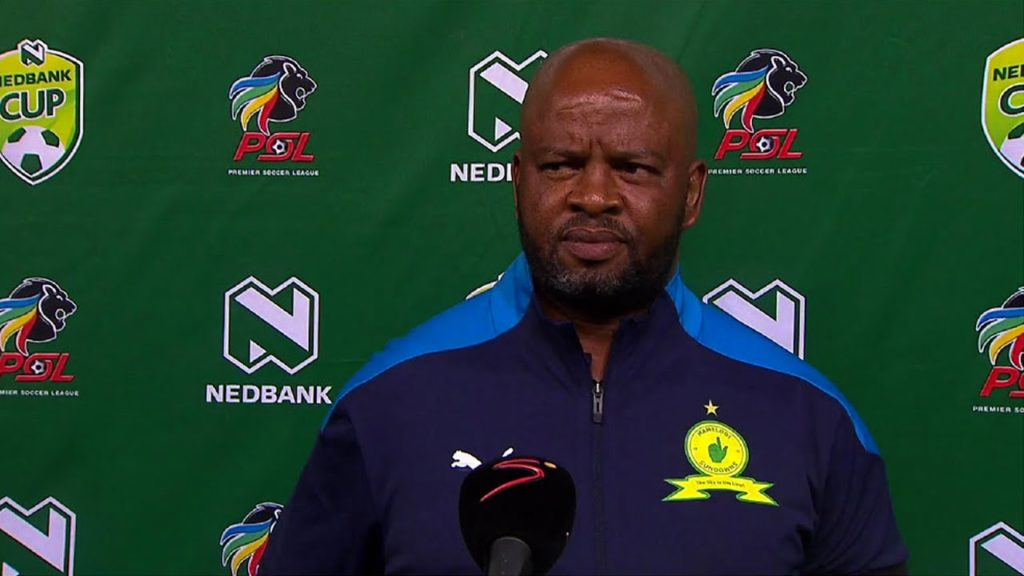Nedbank Cup recap: Coaches, players' comments and reactions