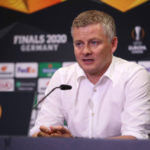 Watch: Solskjaer, Fernandes, James react to Turin win