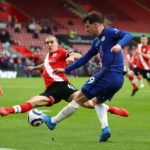 Highlights: Mount helps Chelsea draw at Southampton
