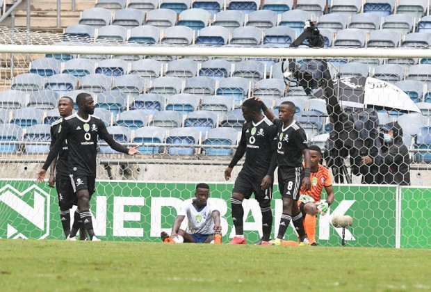 Highlights: Pirates edge Uthongathi to advance in Nedbank Cup