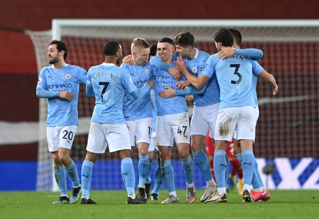 How Phil Foden became an integral part of Pep Guardiola's Manchester City