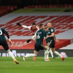 Aubameyang hat-trick fires Arsenal past West Brom