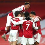 Arsenal through to UEL last 16 after dramatic comeback