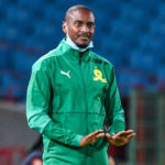 Mokwena: We can't allow complacency to creep in
