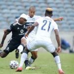 Ndlovu: We kept CT City quiet