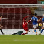Alzate gives Brighton win at Liverpool